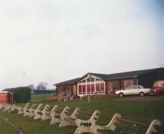 Egerton Cricket Club
