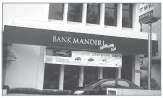 Pengertian Keistimewaan dan Usaha Bank Umum