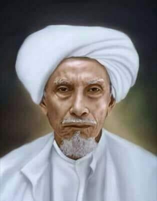 Al-imam Al-Quthb Al-Habib Abu Bakar Bin Muhammad Assegaf