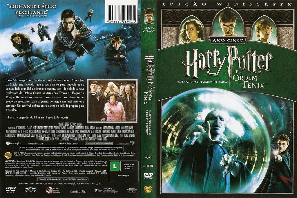 Harry Potter Filmes Online