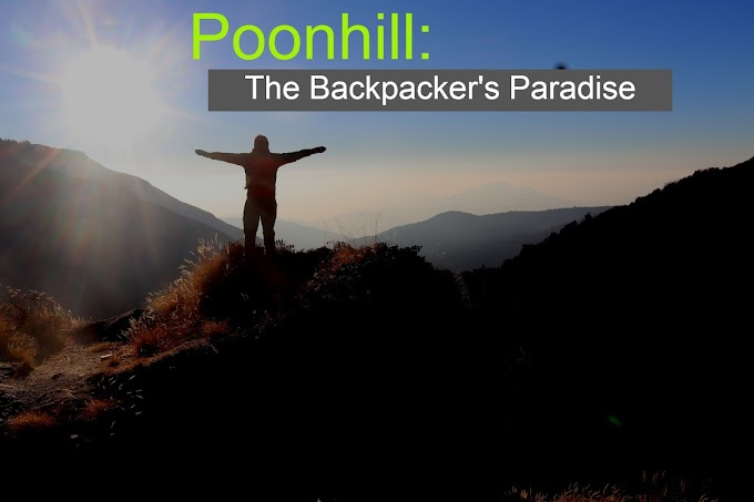 Poonhill: A trek to Backpacker's Paradise