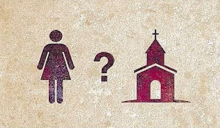 Frenemies of the Faith and Misogynistic Ministers