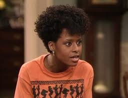 michelle thomas cosby show