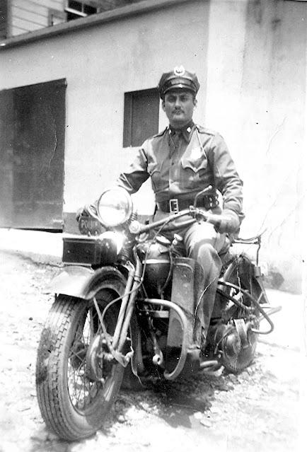 Policia Angel Oscar Lozada Torres