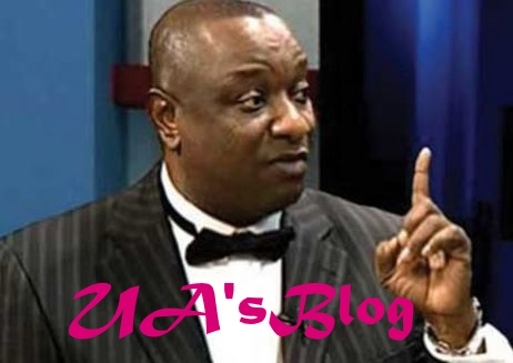 Why I Will Unbundle Supreme Court If Appointed Minister Of Justice - Keyamo
