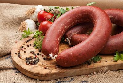 Sucuk Çeşitleri, Marka Tavsiyesi ve Fiyatları - Doğal Fermente ve Isıl İşlem Görmüş Sucuk Nedir?