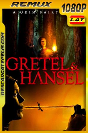 Gretel y Hansel (2020) 1080p BDRemux Latino – Ingles