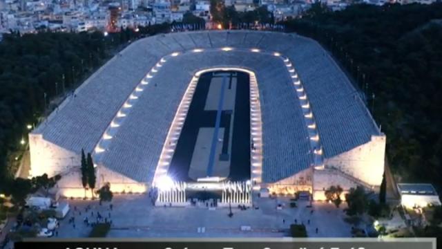 """Δημιουργίες και από το Άργος στην """"Made In Greece"""" συλλογή του Οίκου Dior στο Καλλιμάρμαρο"""