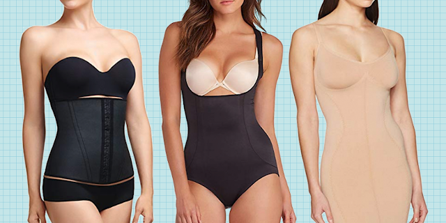 Best Shapewear for Tummy and Back Fat