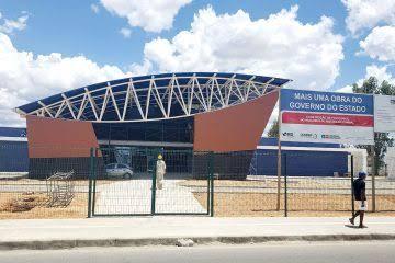 Policlínica Regional em Ribeira do Pombal está prestes a ser inaugurada