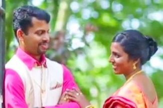 KERALA CHRISTIAN WEDDING HIGHLIGHTS BLESSY & ANIL