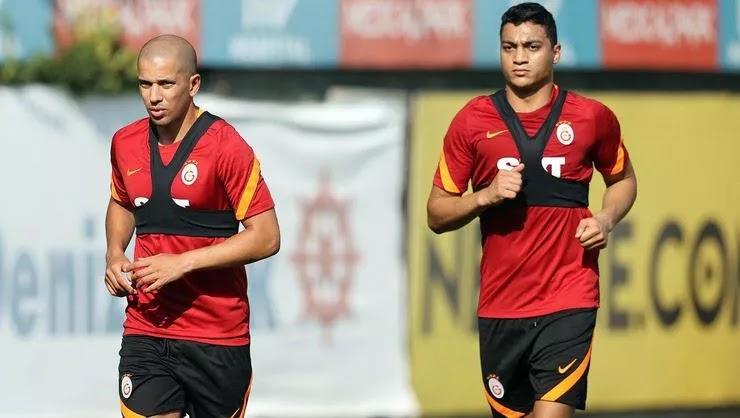 Galatasaray'da Mostafa Mohamed sevinci!