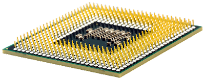 lga pga bga cpu processor