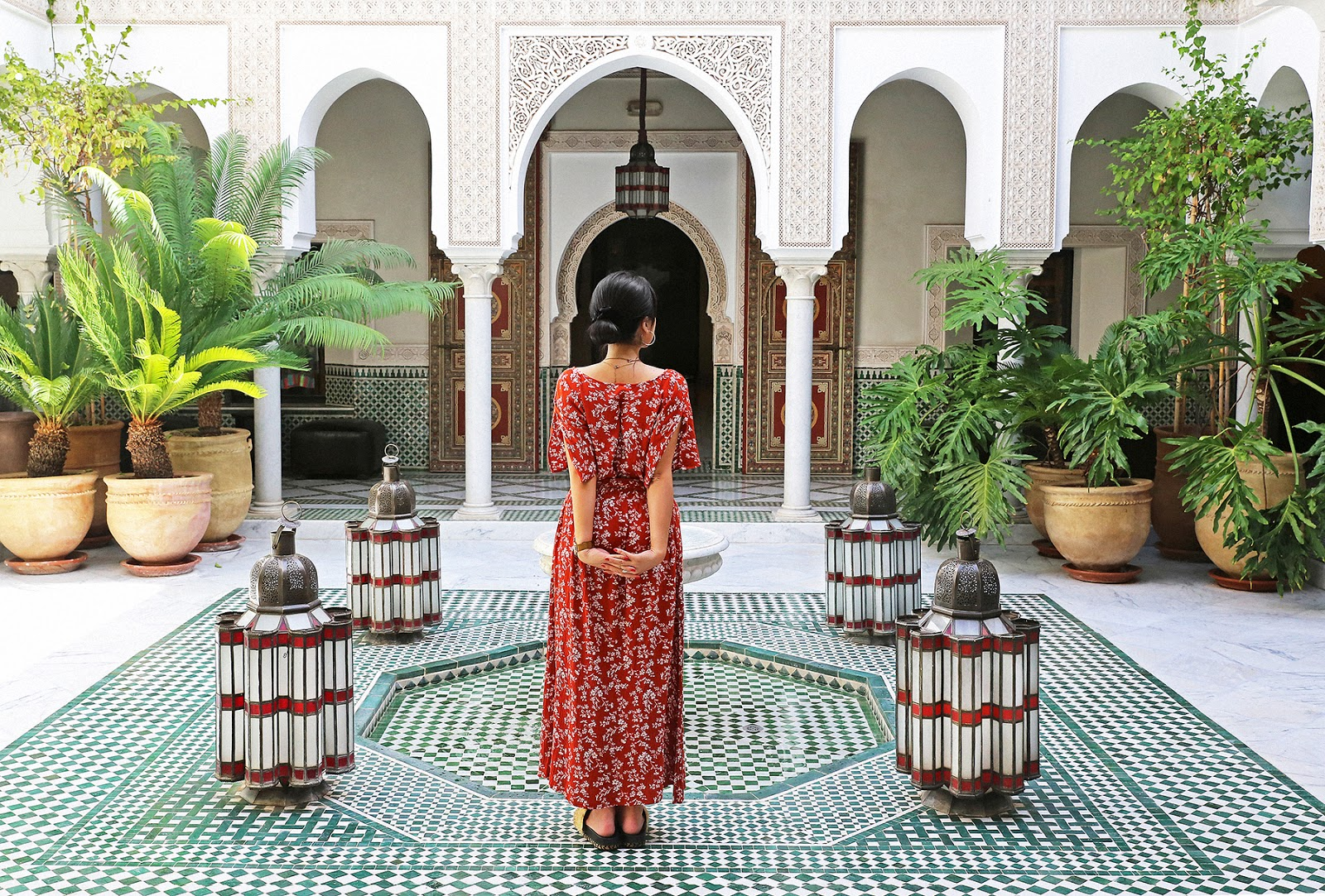 My 4½ Things to Do with 24 Hours in Marrakech, Morocco