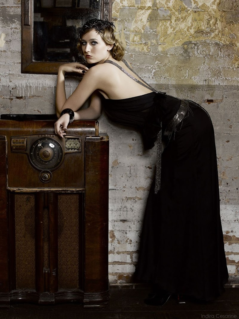 Leelee Sobieski Photo Shoot Clicks