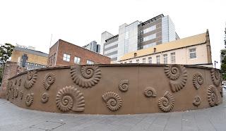Public Art in Darlinghurst