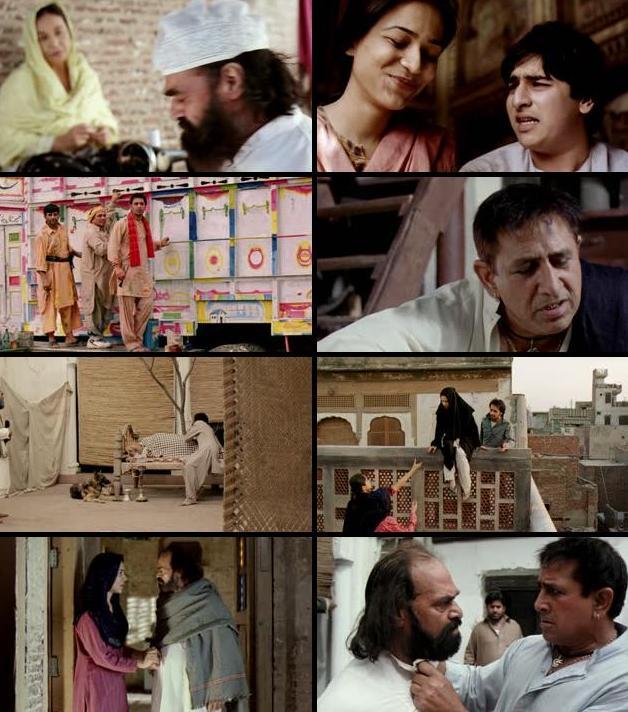 Bol 2011 Urdu 480p WEB HDRip 400mb