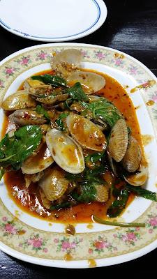 Comida Tailandia