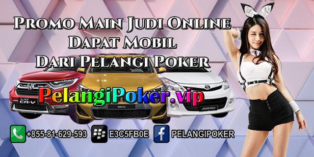 Promo-Main-Judi-Online-Dapat-Mobil-Dari-Pelangi-Poker