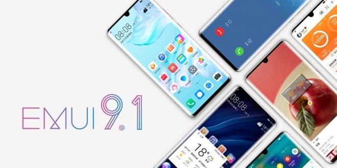 Huawei Ecuador confirma los smartphones que recibirán la actualización de EMUI 9 y EMUI 9.1