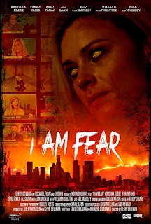 I Am Fear 2020 English Download 720p BluRay