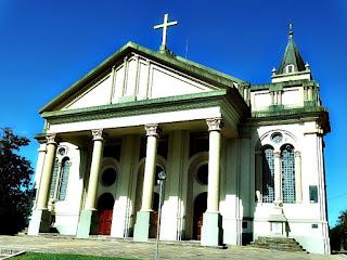 Igreja Corpus Christi, Vale Veneto, São João do Polêsine (RS)
