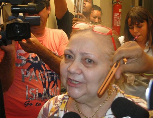 Ex-prefeita de Paço do Lumiar é condenada por improbidade administrativa