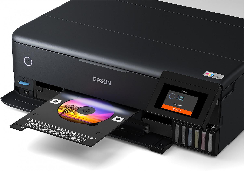 Epson Printer Error Code 0X97 - How to fix