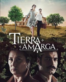 Ver Telenovela Tierra Amarga Capítulo 106 Online
