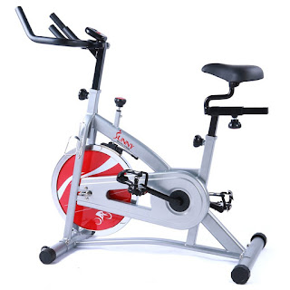 Sunny Health & Fitness SF-B1421 Indoor Cycling Bike, picture, image, review features & specifications, plus compare with SF-B1423