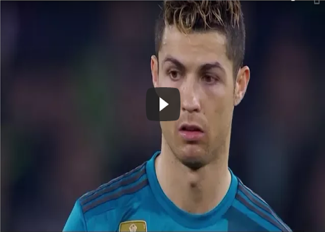 REAL BETIS VS REAL MADRID 3-5 ALL GOALS HIGHLIGHTS 18-02-2018