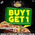 Promo Spesial Domino's Pizza Februari 2020