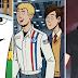 Adult Swim anuncia nuevas películas de Aqua Teen Hunger Force, Metalocalypse y The Venture Bros.