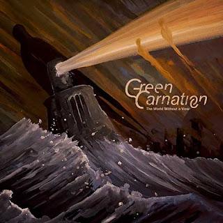 """Το single των Green Carnation """"The World Without a View"""""""