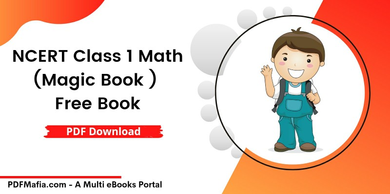 Haryana Class 1 Math (Magic Book) PDF Book Download