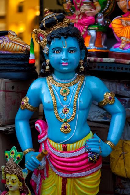 Krishna Picture, Photo