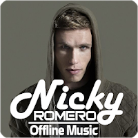Nicky Romero - Offline Music Apk free Download for Android