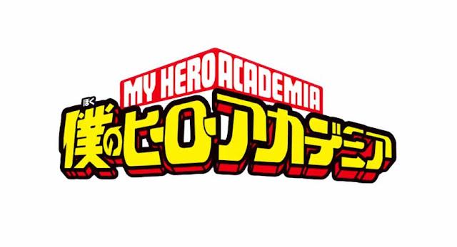 boku no my hero academia