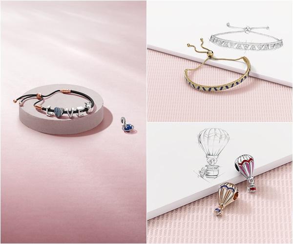 Pandora-colección-Summer-2019-tendencias