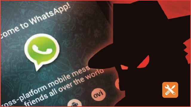 Aplikasi WhatsApp Jadi Sasaran Hacker