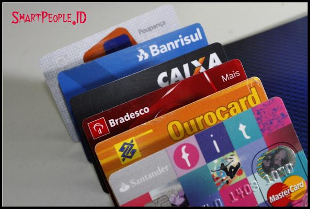 Kartu Kredit Bank OCBC