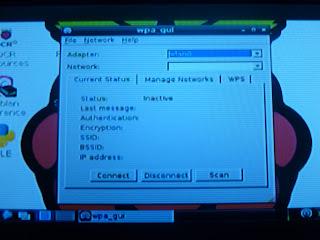 conectar wifi raspberry