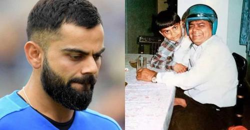 विराट कोहली ने कहा-' बीमार पापा को लेकर भटकता रहा, लेकिन डॉक्टरों ने नहीं खोला था दरवाजा'