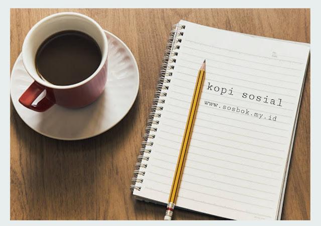 kopi sosial bookmarking