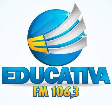 Rádio Educativa FM 106,3 Ao Vivo