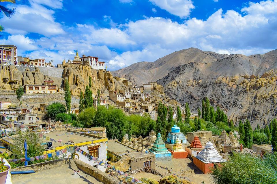 लद्दाख(Ladakh) का इतिहास और जानकारी, Interesting facts of ladakh