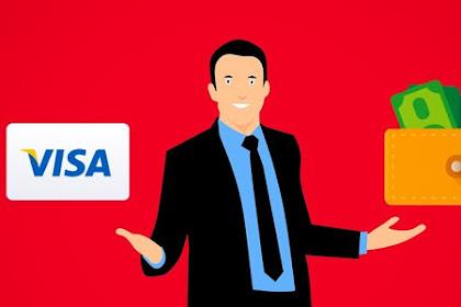 Prosedur Pembuatan Visa Kerja ke Luar Negeri