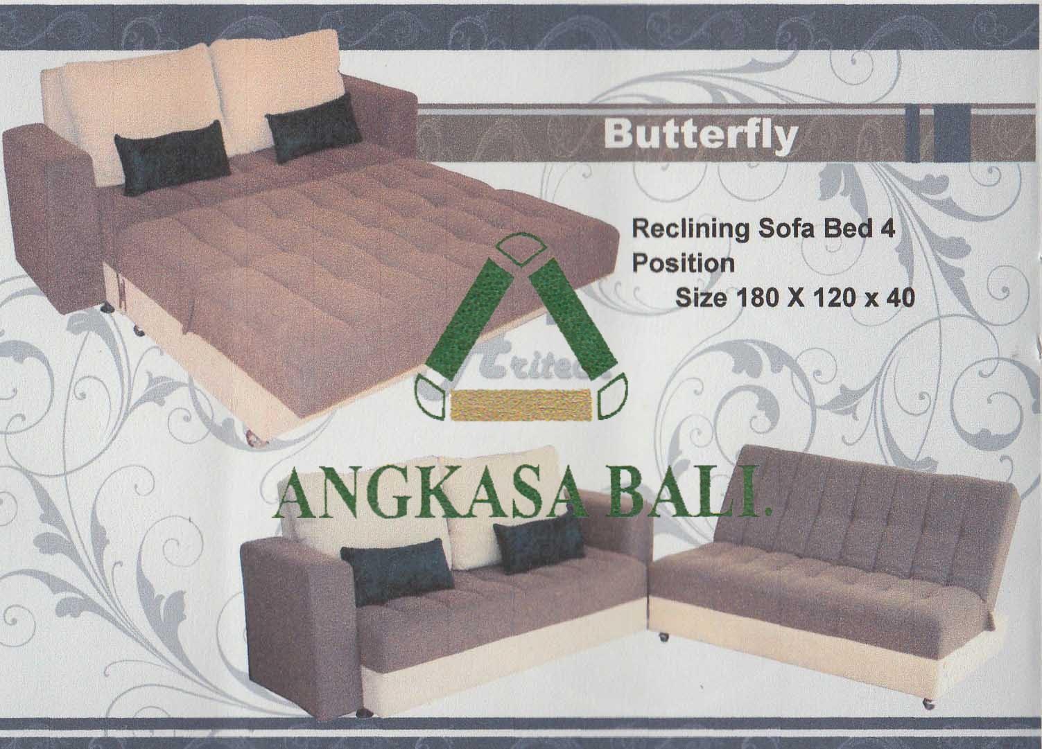 indonesian sofa bed sectional black friday 2018 angkasa jakarta jual meja kantor kursi alat