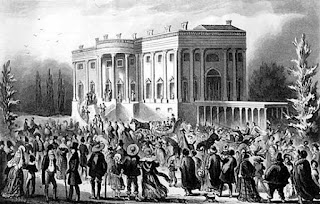 The White House Throughout History