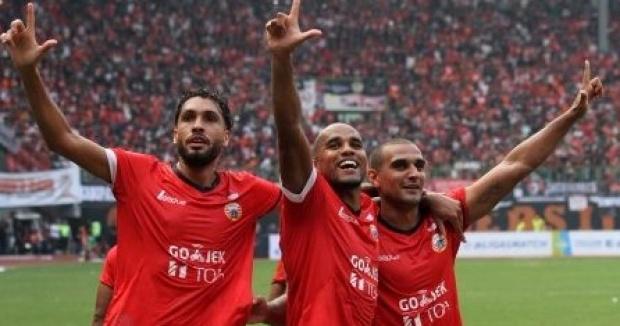 Jadwal Prediksi Bola Tanggal 10 November 2017, Liga Indonesia